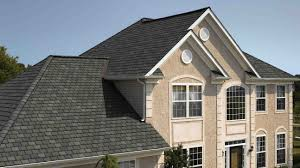Tamko Thunderstorm Grey Shingles by Roofers In Ridgefield Ct Roofing Contractors Companies Free