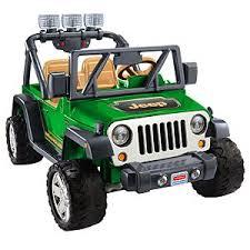 power wheels jeep hurricane green power wheels deluxe jeep wrangler