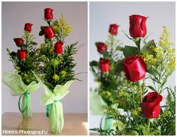 beautiful flowers in a vase how to arrange roses in a vase
