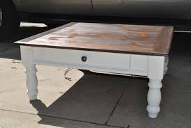Distressed Coffee Tables by Distressed Grey Coffee Table Finding The Best Distressed Coffee