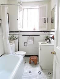Ideas For White Bathrooms Black And White Bathrooms Design Ideas Decor And Accessories