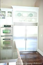shallow depth storage cabinets pantry hoosier at home kitchen