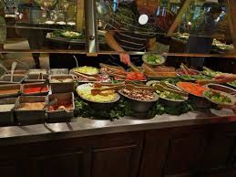 How Much Is Wood Grill Buffet by Tame The Caveman In You By Treating Yourself To A Buffet