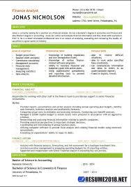 financial analyst resume exles financial analyst resume exles nicetobeatyou tk