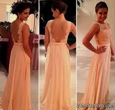 open back long dresses 2016 2017 b2b fashion