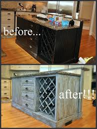 painted kitchen island kitchen island hueology studio