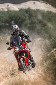 2016 honda crf1000l africa twin adventurer road test review