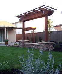 build zip line your backyard backyard and yard design for village