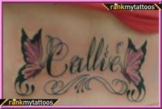children name designs images tattoos