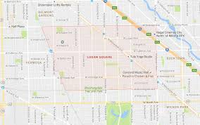 Where Is Midway Airport In Chicago On A Map by How To Find Parking In Logan Square Easy Chicago Parking