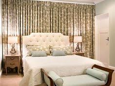 bedroom wall curtains bedroom by kelley proxmire with white curtains with blue trim and