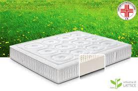 miglior materasso in lattice materassi per persone pesanti robuste o obese materassi