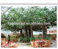 2015 best selling artificial big tree artificial tree large