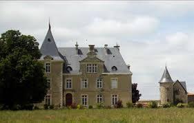 chambres d hotes 85 chambres d hôtes château de la bobinière chambres d hôtes à