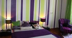 deco chambre vert animelie décoration chambre ethnique chic