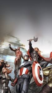 iphone6papers ab87 wallpaper avengers illust