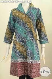 desain baju batik halus sedia baju batik halus khas jawa tengah hadir dengan motif istimewa