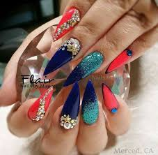 1725 best nails images on pinterest nail ideas enamels and nailart