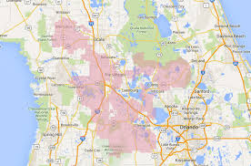 Map Of Clermont Florida by About Us U2013 Seco Energy