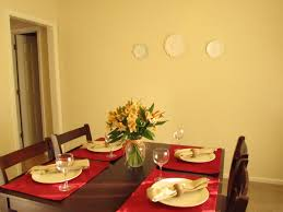 Remodelaholic Staging A Home To Sell - Dining room staging