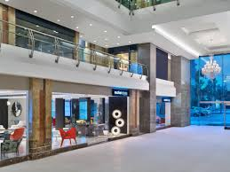 roche bobois new store in new delhi