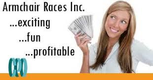 Armchair Racing Armchair Races Fundraising Program