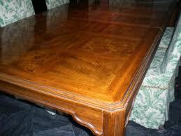 drexel heritage dining table classy idea drexel heritage dining table all dining room in drexel