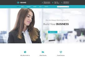 15 business and corporate wordpress themes 2017 wp daddy
