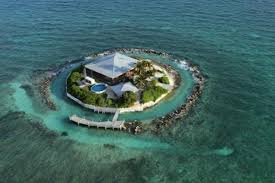 florida keys self sustaining island in the florida keys for 8 5m curbed miami