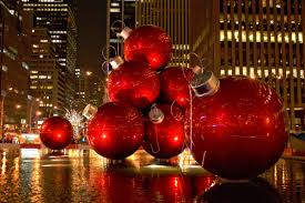 Christmas Trees New York How Is Christmas Time In New York Amazing Photos Of Celebration