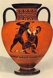 Greek Vase Images Archaic Vase Painting