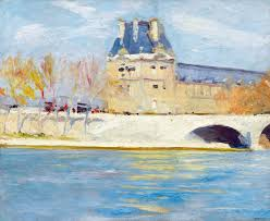 edward hopper apres midi de juin 1907 canvas print or art