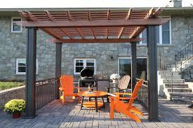 new wood grain texture pergola usa u0026 custom pergola garbrella