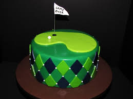 83 best golf cake cupcake ideas images on pinterest golf cakes