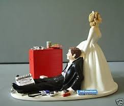 mechanic wedding cake topper racing auto mechanic customized wedding cake topper auto racing