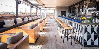 Rooftop Patio Design The Best Rooftop Bar Patios In Dallas Fort Worth Dallas Observer