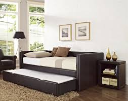 Ikea Divano Letto Hemnes by Bedroom Pretty Ikea Hemnes Day Trundle Bed With 3 Drawers