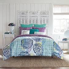 Bed Bath And Beyond Queen Comforter Anthology Willa Comforter Set Bed Bath U0026 Beyond