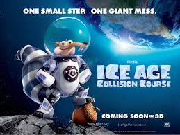 lexus kaykay youtube review of ice age collision course the kids logic news