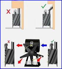 smart fan mini stove fan smartfan mini fan with twin fan for self for wood burning