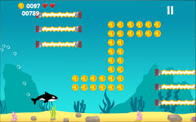 killer whale 2d platform game android apps on google play