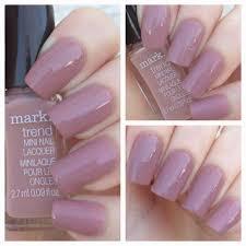 mark nail this look nail lacquer and flip flop set review nails