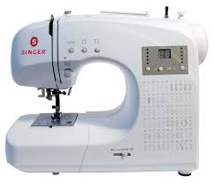 singer 7422 u2013 30 stitch patterns drop in bobbin auto needle