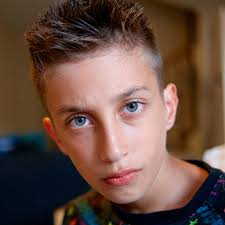 hairstyles for 12 year old boy 33 outrageous ideas for your 33 year old boy haircuts 10 year