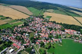 Bad Langensalza Rumpelburg Gästeinformation Pension Ponyhof