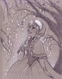 576 best elsa u0026 anna images on pinterest draw frozen drawings