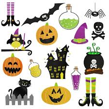 halloween bookmarks embroidery super deal