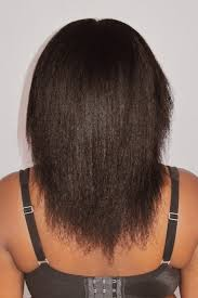 different ways to cut the ends of your hair use this hair growth formula to set realistic length retention