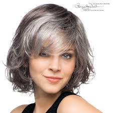 short hairstyles for grey hair women over 50 1413 1256 hair