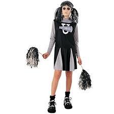 Halloween Zombies Costumes Zombie Cheerleader Teen Halloween Costume Josie Costume